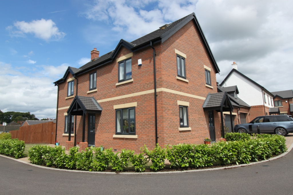 Nursery Hollow  Ilkeston  DE7