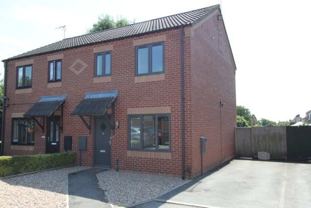 Castle Close  Borrowash  DE72