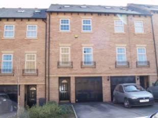 Barberry Court  Barnsley  S70