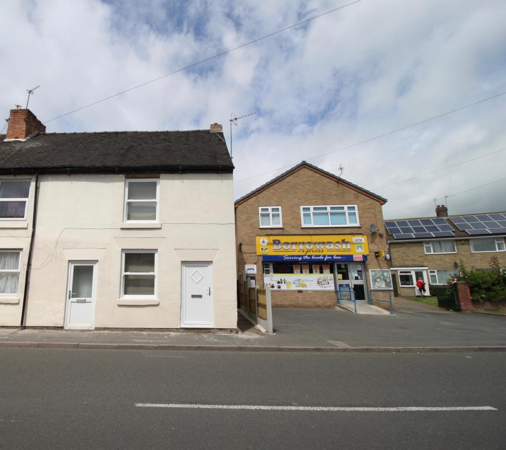 Nottingham Road  Borrowash  DE72