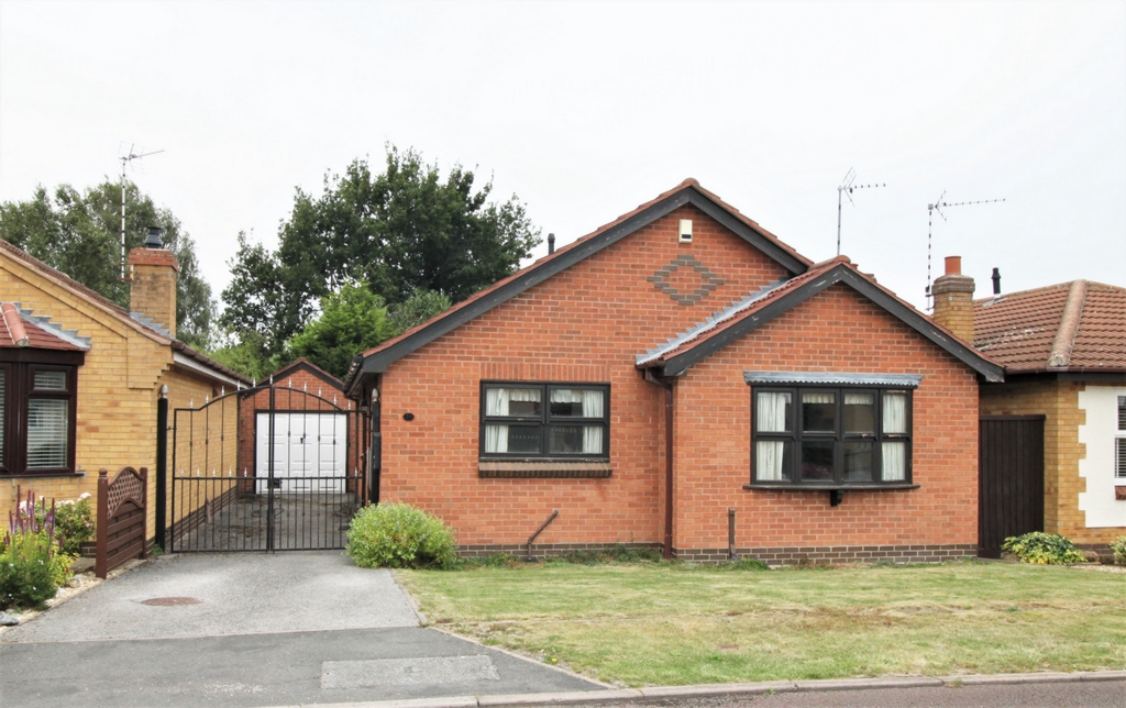 Thorntree Close  Breaston  DE72