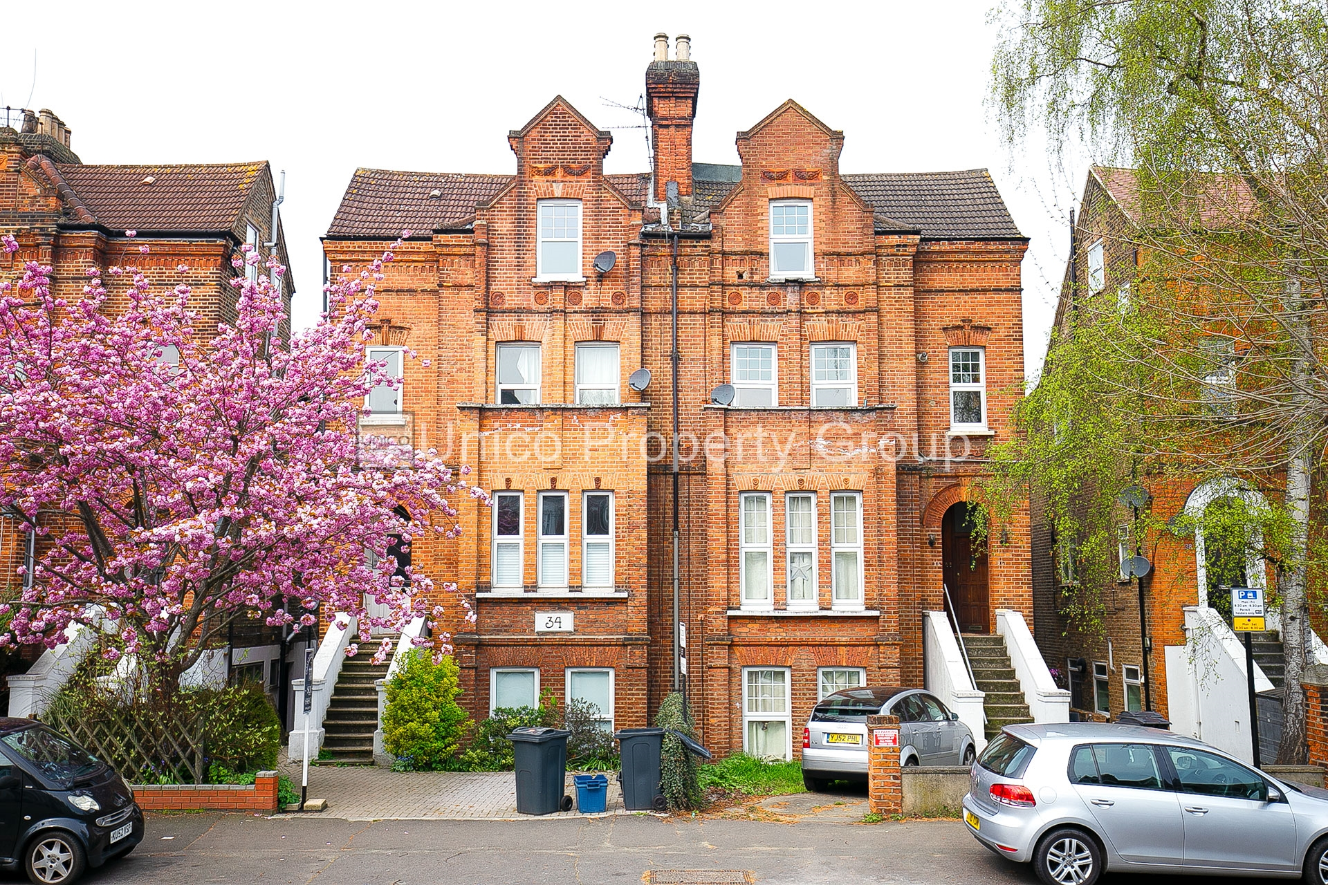 Hermon Hill  Wanstead  London  E11