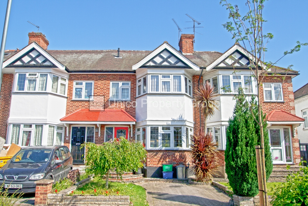 Elmcroft Avenue  Wanstead  London  E11