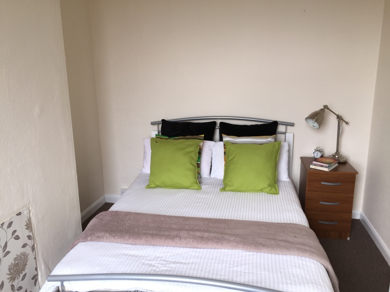 Property To Rent Arundel Street Nottingham Ng7 1 Bedroom Apartment Through Wellington