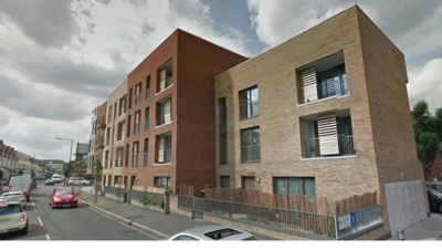 Block, Oberon Court, East Ham, E6