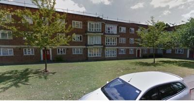 Block, Longbridge Road, Barking, IG11