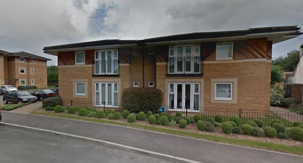 Stafford Avenue  Hornchurch  RM11