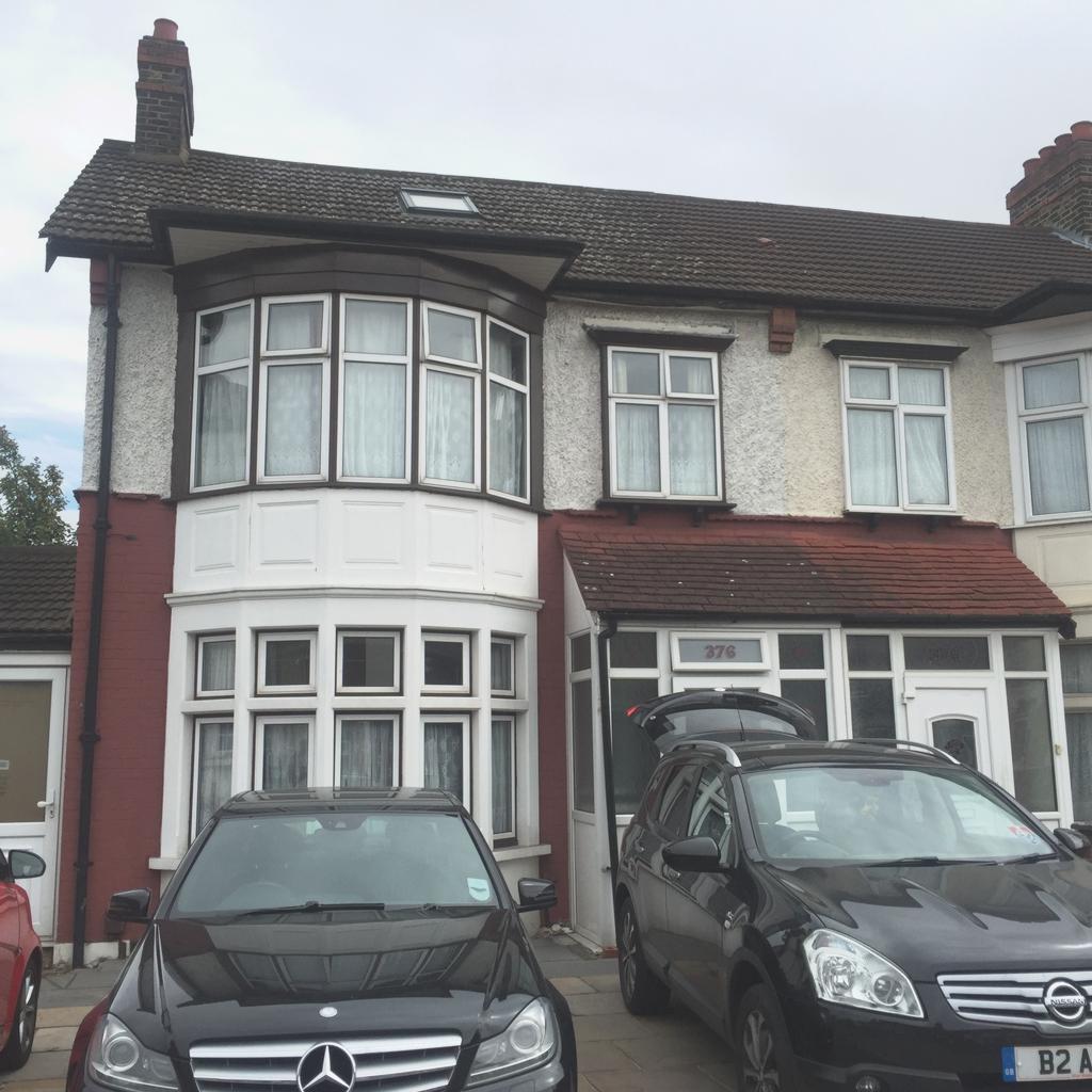 Ley Street  Ilford  IG1