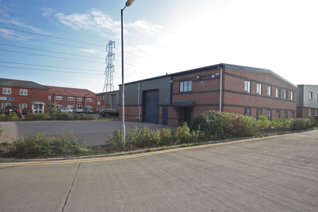 Harris Business Park  Bromsgrove  B60