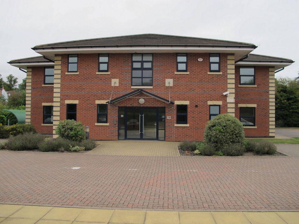Cygnet Court  Stratford Upon Avon  CV37