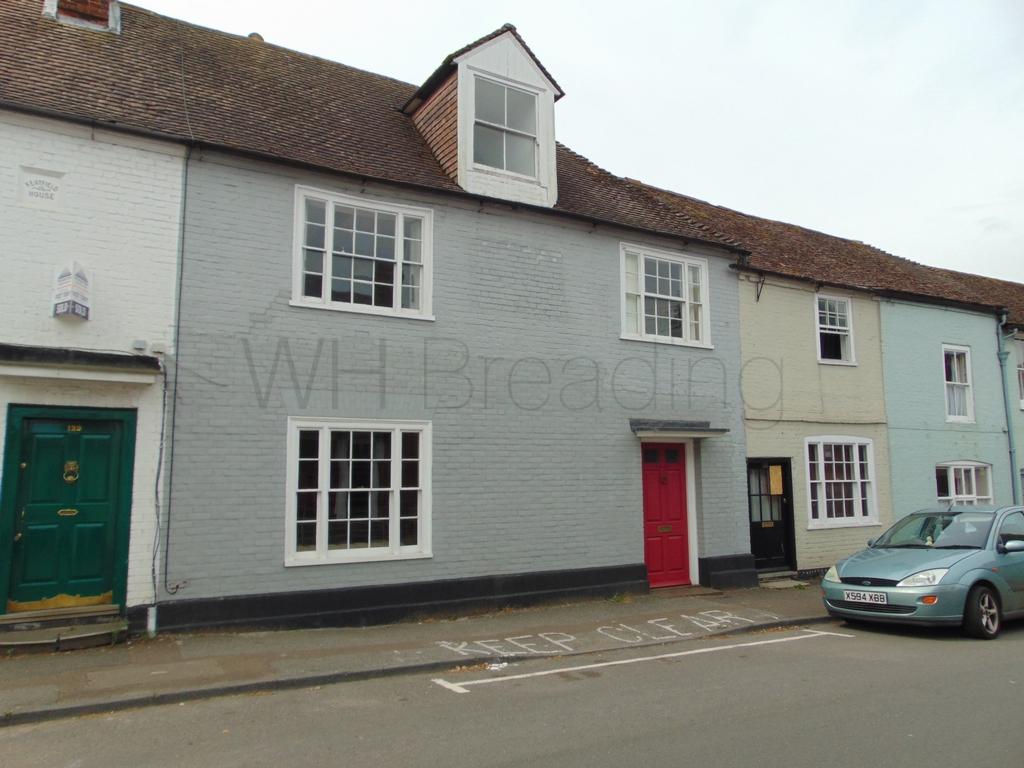 The Street  Boughton  ME13