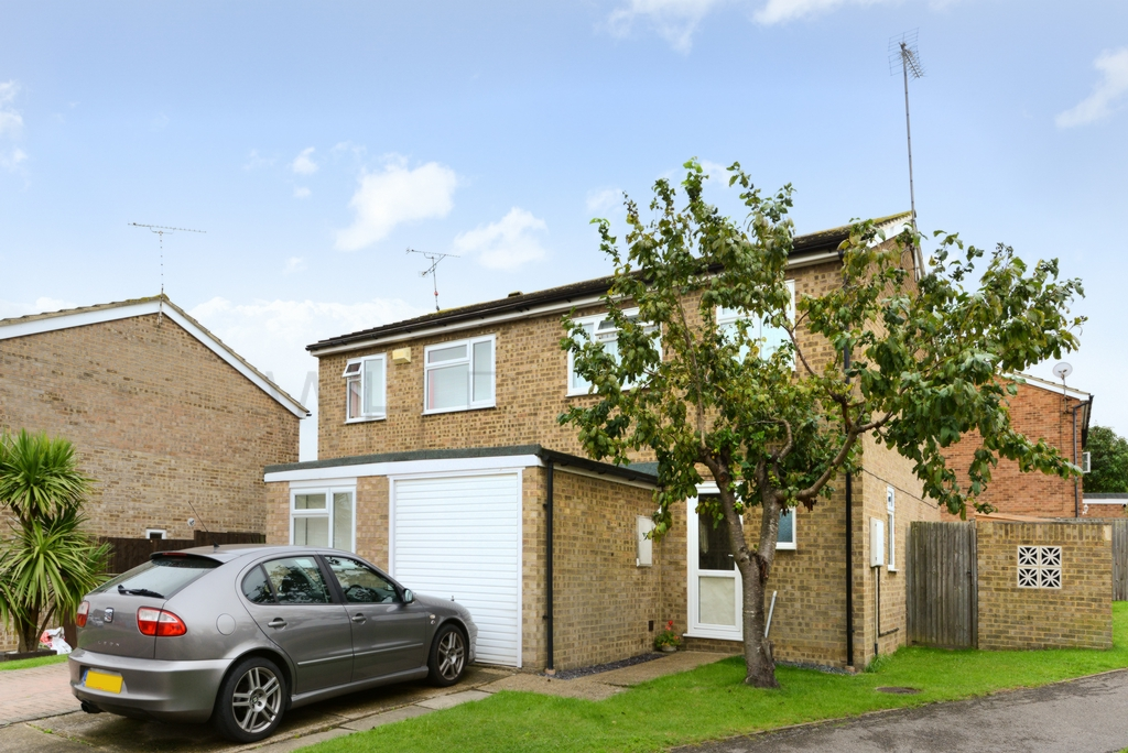Holbourn Close  Herne Bay  CT6