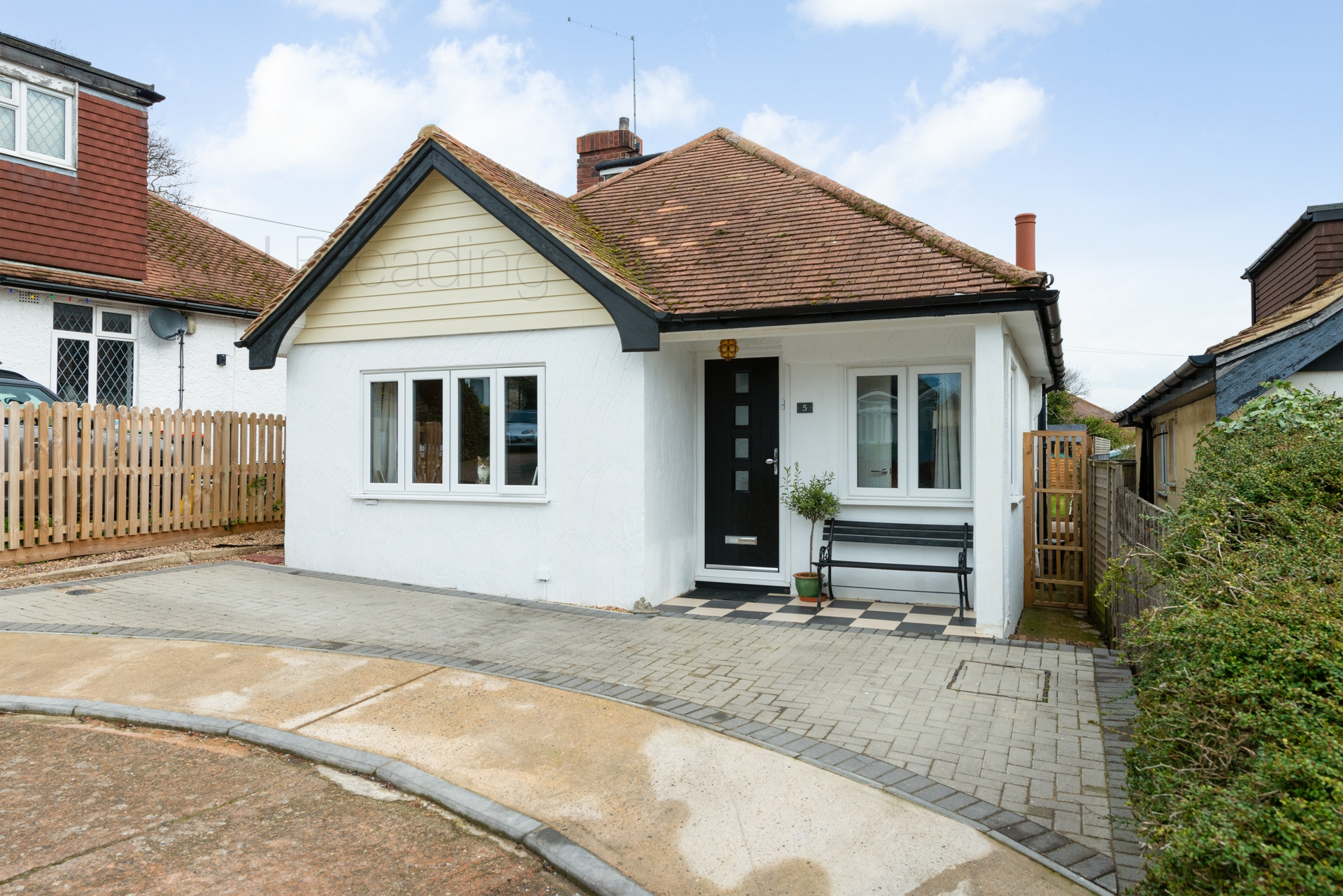 Orchard Close  Whitstable  CT5
