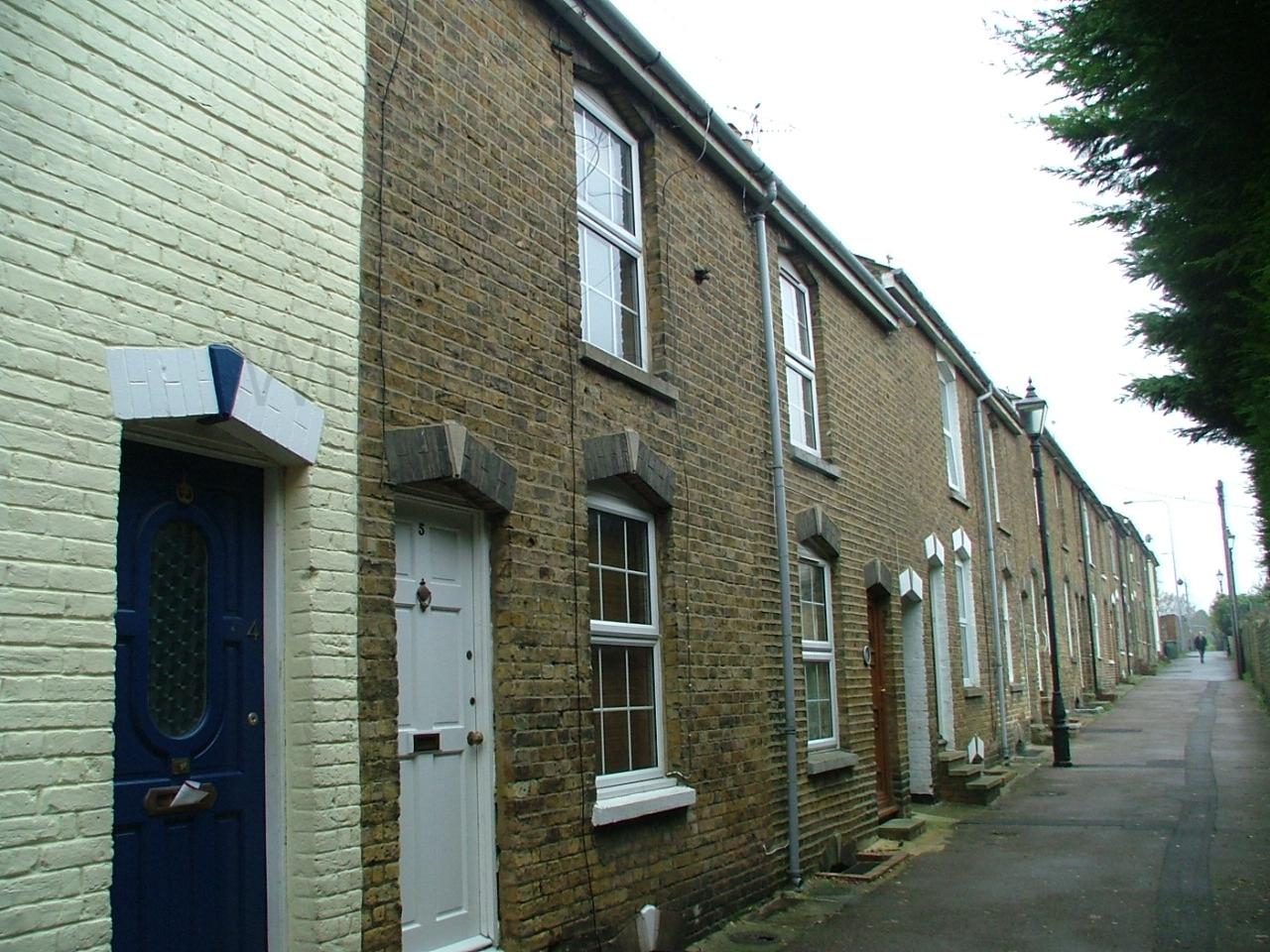 Dorset Place  Faversham  ME13