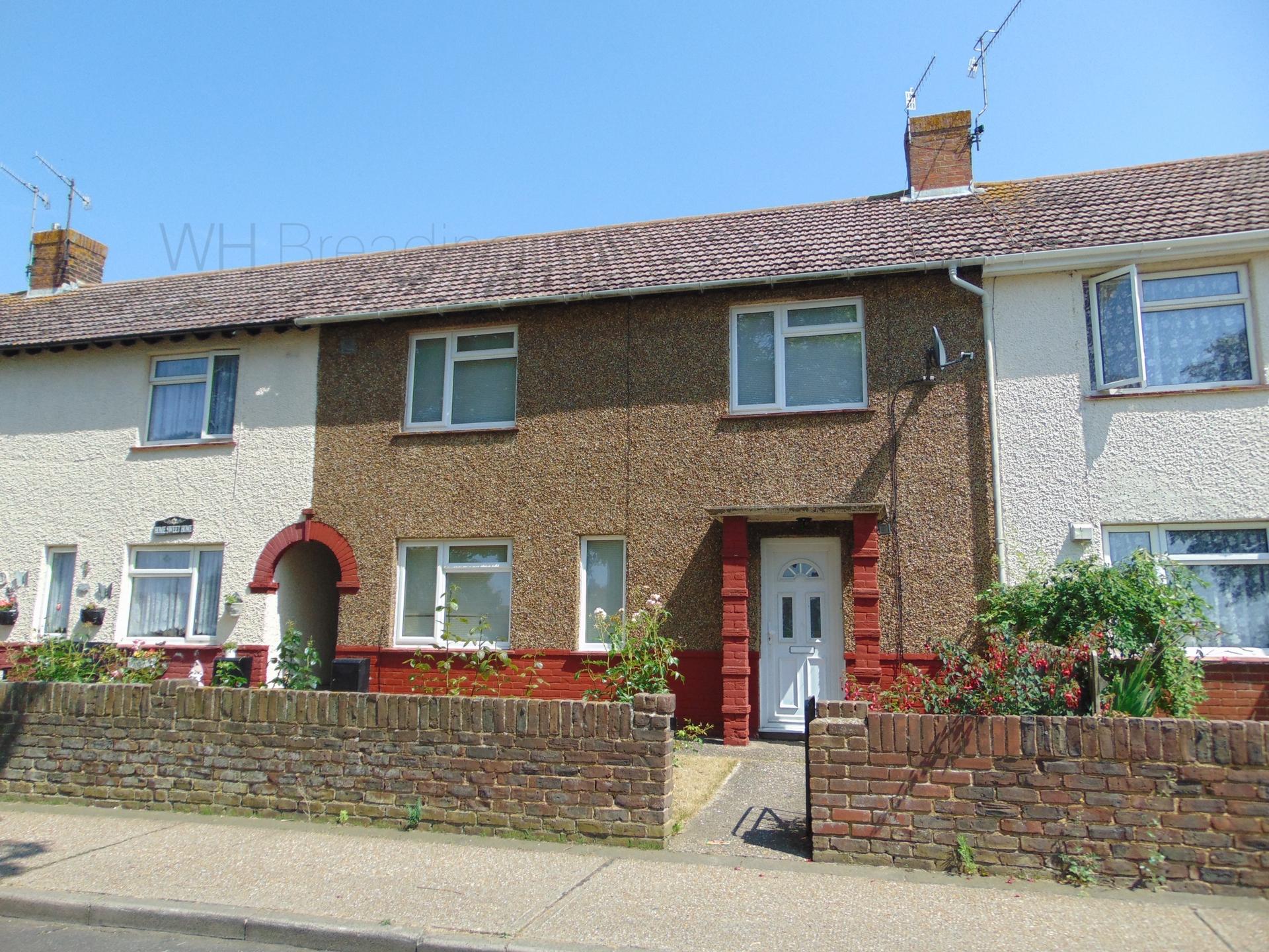 Barnfield Road  Faversham  ME13