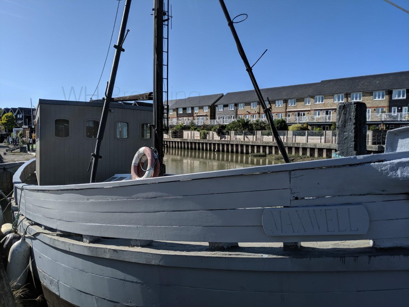 Standard Quay  Faversham  ME13
