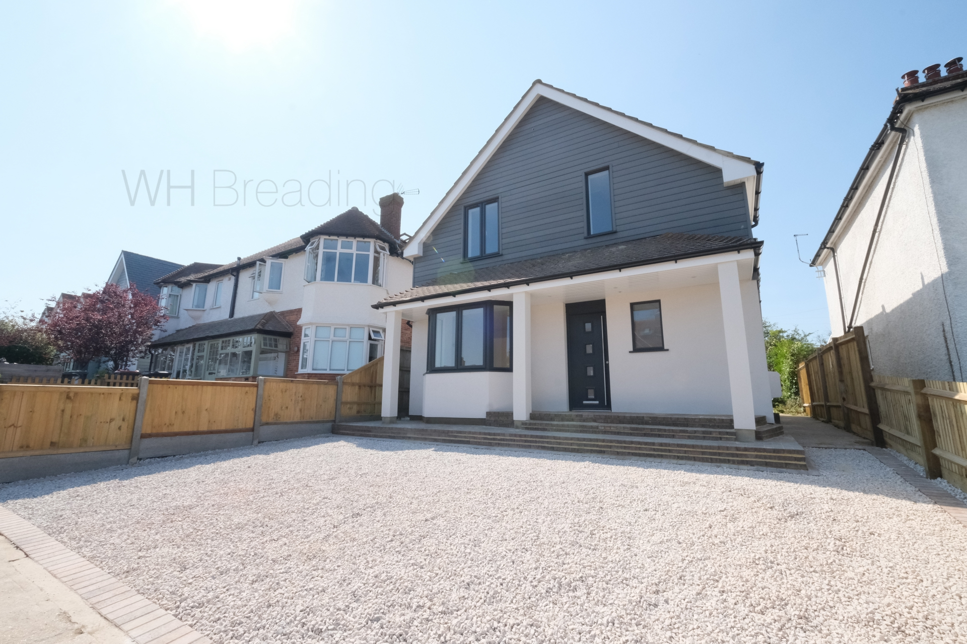 Strangford Road  Whitstable  CT5