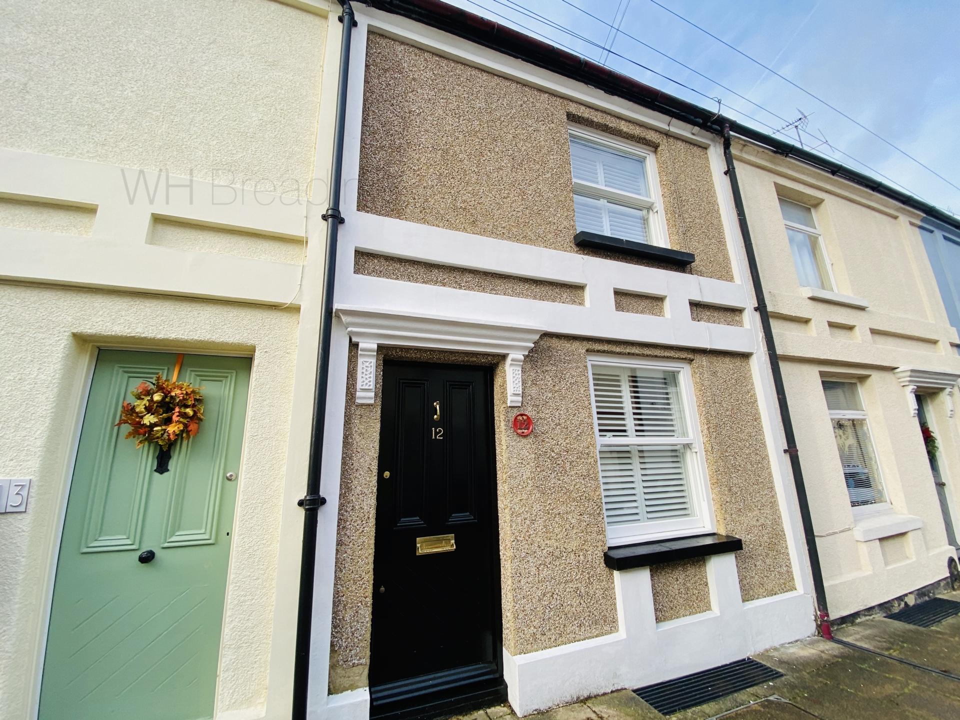 Beckett Street  Faversham  ME13