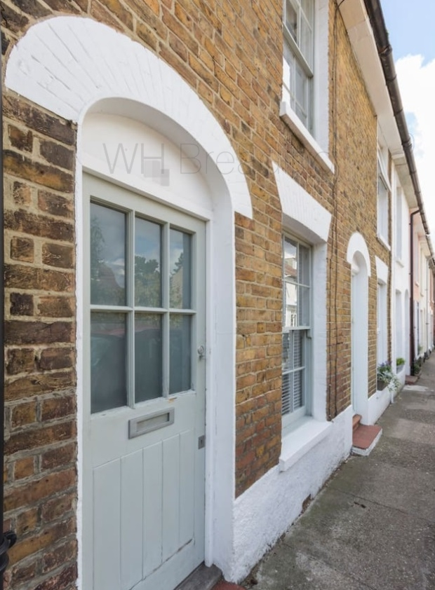 Woodlawn Street  Whitstable  CT5