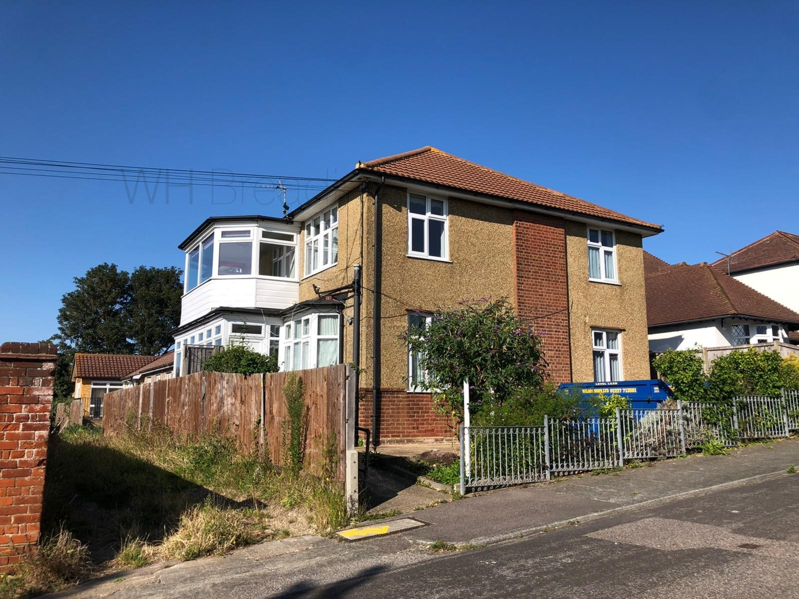 Gloucester Road  Whitstable  CT5
