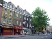 Photo 1, Kings Cross Road, Kings Cross, WC1X