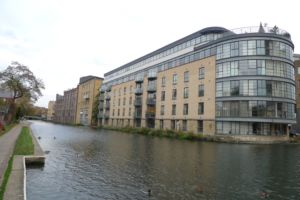 Property photo 1, New Wharf Road, Kings Cross, N1