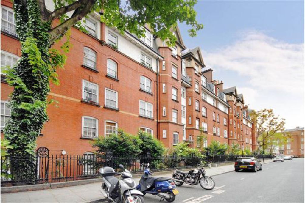 Flaxman Terrace  Kings Cross  WC1H