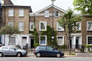 Property photo 1, Hemingford Road, Barnsbury, N1