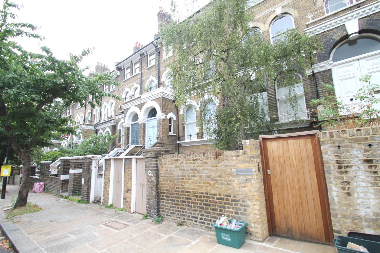 South Villas  Camden  NW1