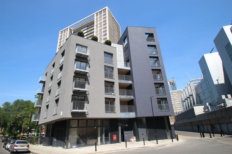 Hall Street  Clerkenwell  EC1V