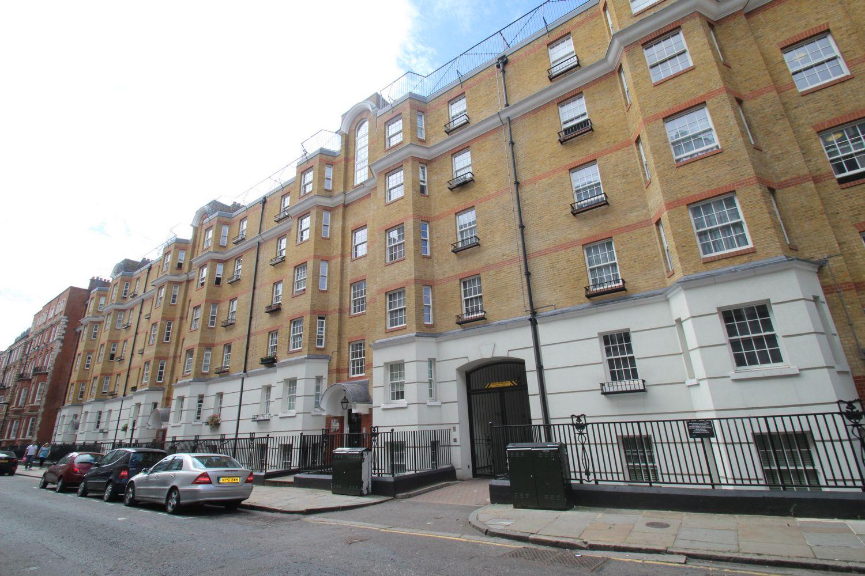 Huntley Street  Tottenham Court Road  WC1E