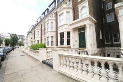 Photo 23, Randolph Crescent, Maida Vale, W9