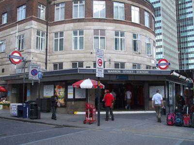 Photo 1, Euston Road, Euston, NW1