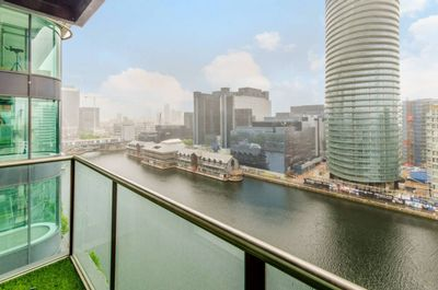 Photo 3, Millharbour, Canary Wharf, E14