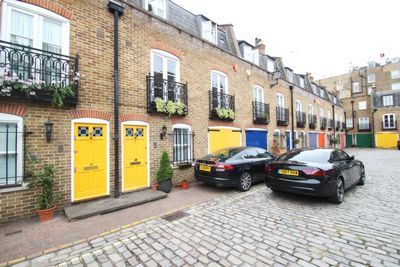 Photo 10, Bristol Mews, Maida Vale, W9