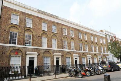 Photo 2, Balfe Street, Kings Cross, N1