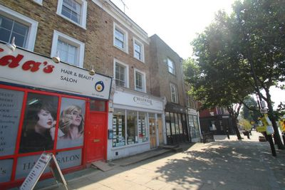 Photo 7, Caledonian Road, Kings Cross, N1