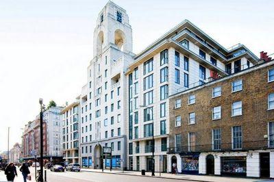 Photo 8, Baker Street, Marylebone, NW1