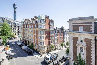 Photo 5, Weymouth Street, Marylebone, W1W