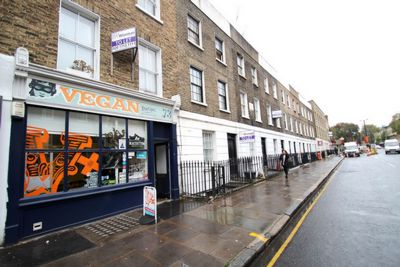 Photo 6, Caledonian Road, Kings Cross, N1