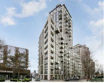 City Of London  E1W