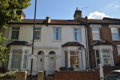 Photo 1, Russell Road, Walthamstow, E17